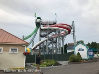 Funtown Splashtown USA