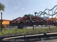 Six Flags Over Texas