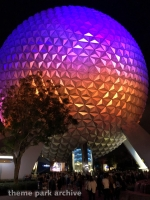 Epcot International Festival of the Holidays 2017