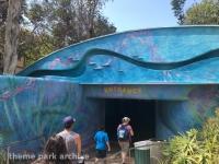 Sea World San Diego