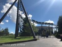 Six Flags Darien Lake