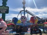 Moppy's Balloon Trip