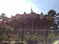 Magic Springs & Crystal Falls