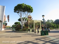 Downtown Disney Anaheim