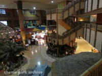 Kalahari Resort Wisconsin Dells