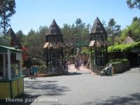 Six Flags Discovery Kingdom