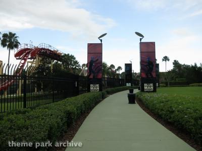 Universal City Walk Orlando