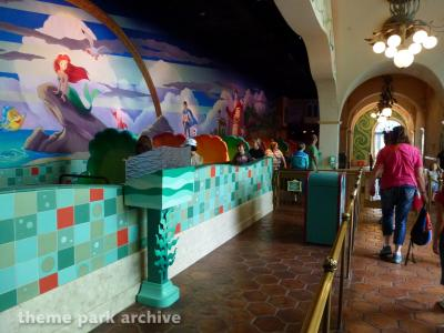The Little Mermaid: Ariel's Undersea Adventure