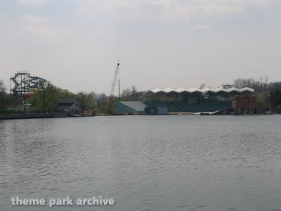Water Ski Stadium