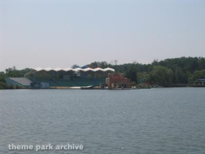 Geauga Lake   June 14, 2005