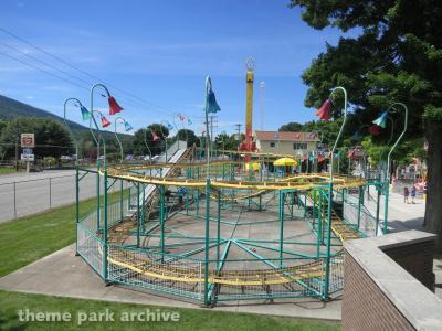 DelGrosso's Amusement Park