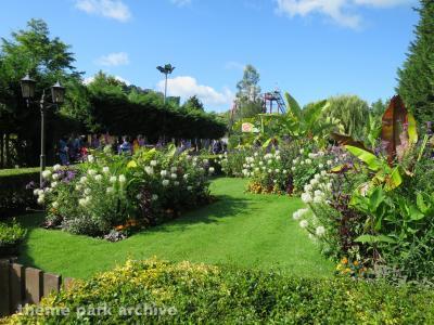 Chessington World of Adventures Resort