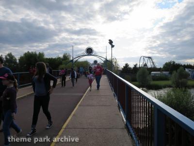Thorpe Park
