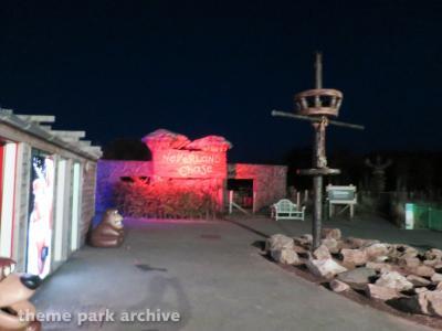Oakwood Theme Park