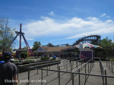 Niagara Amusement Park and Splash World