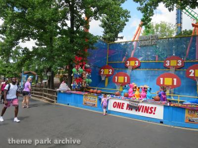Six Flags St. Louis