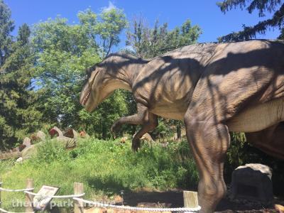 Dinosaurs Alive