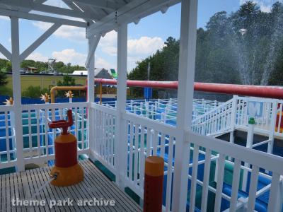 Alabama Adventure & Splash Adventure