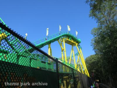 Adventureland NY