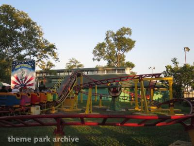 Rye Playland