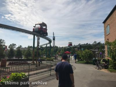 Edaville Family Amusement Park