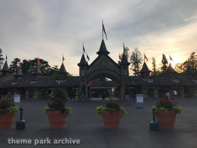 Canobie Lake Park