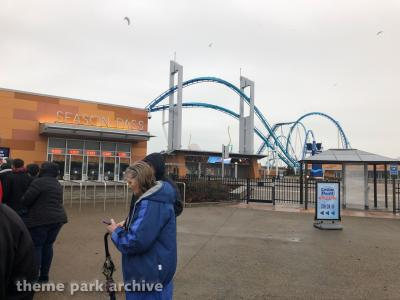 Cedar Point Winter Chill Out 2018