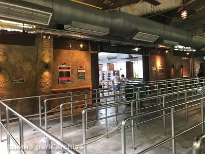 Universal Studios Singapore