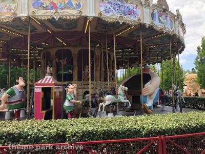Le Carrousel De Cesar