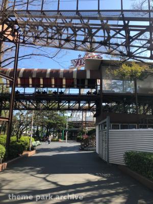 Nagashima Resort