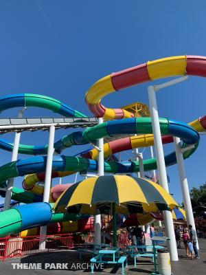Wonderland Amusement Park
