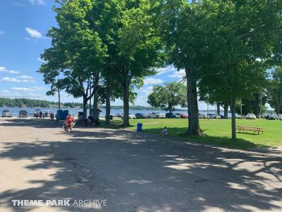 Conneaut Lake Park