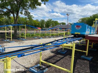 Sluggers & Putters Amusement Park