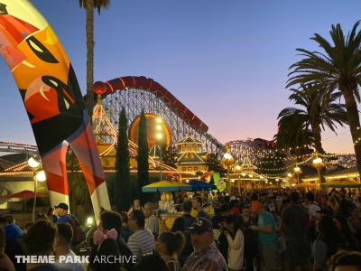 Halloween Time at Disneyland Resort 2019