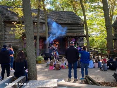 Cedar Point Tricks and Treats Fall Fest 2020