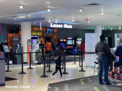 Scene75 Entertainment Center Columbus