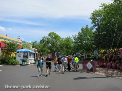 Six Flags Great America