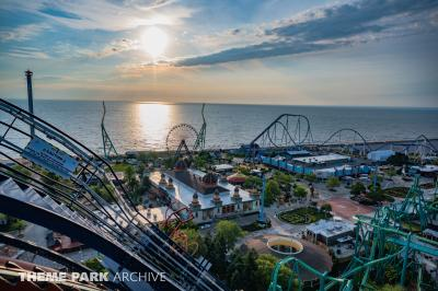 We experience the Sunrise Thrills Tour