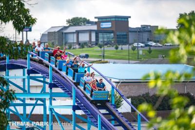 Coaster Con 43 at Dutch Wonderland