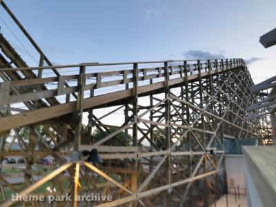 Bay Beach Amusement Park