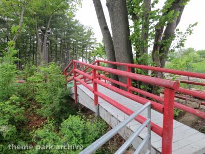 Timber Falls Adventure Park