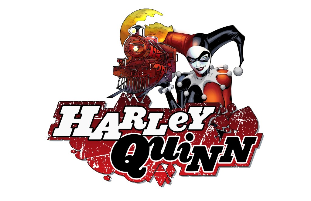 Harley Crazy train logo