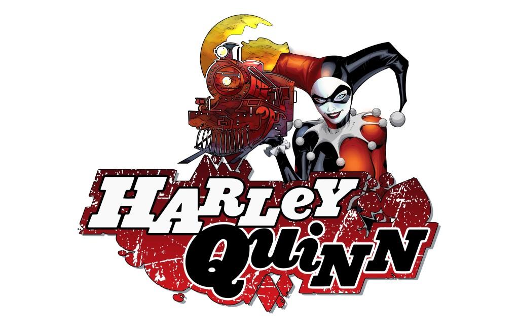 Harley Crazy train logo