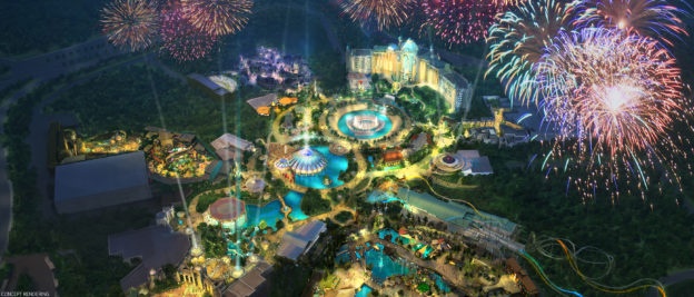 Universal's Epic Universe coming to Orlando