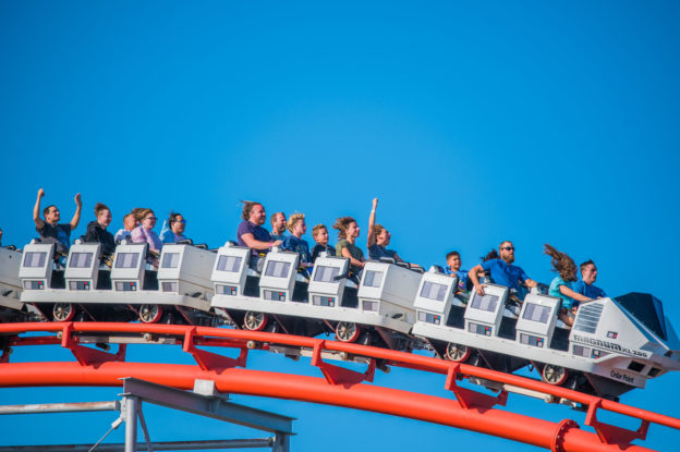 A Cedar Point themed quiz is now available!