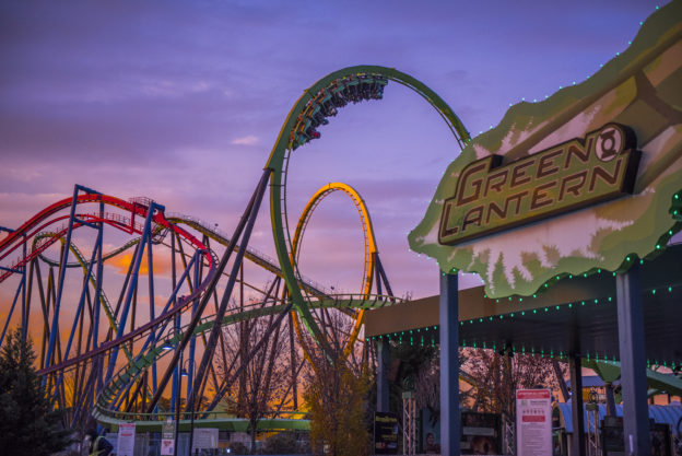 Six Flags Great Adventure Reveals HALLOWFEST Attractions