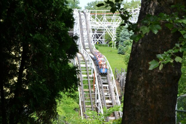 Summer Fun is Back in the 'Burgh! Kennywood Begins 2021 Season Featuring Award-Winning Coaster, New Food Festival and Restored, Historic Ride